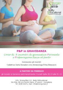 P&P in gravidanza