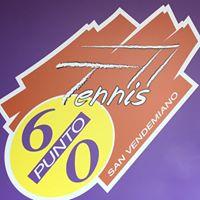 tennis 6 punto 0 san vendemiano convenzione sinergy med body rieducation conegliano