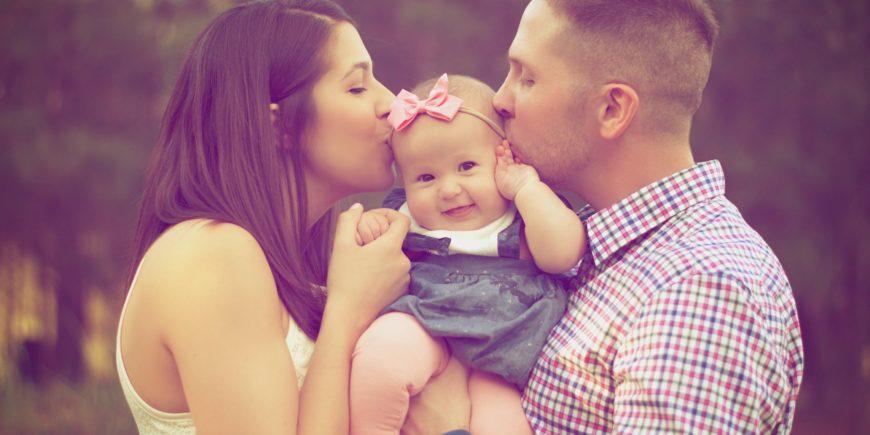 la maternità: un caleidoscopio di emozioni