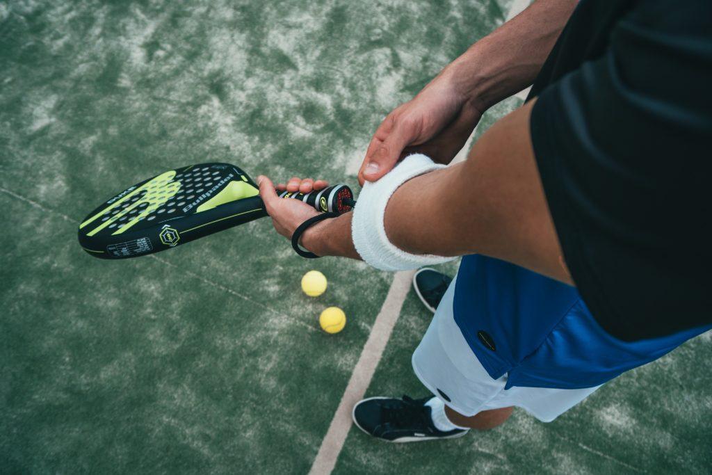 curiosità sul tennis