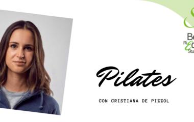 Pilates con Cristiana De Pizzol